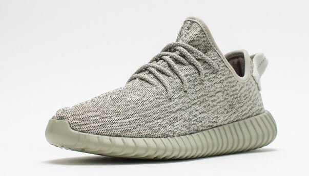 Yeezy Boost 350 « Moonrock » | Sneak art