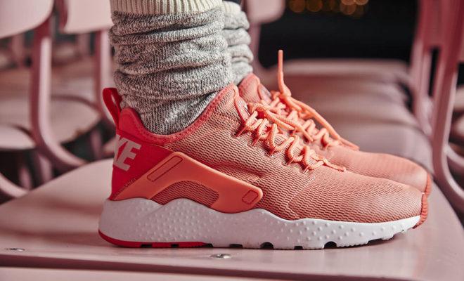 Nike Air Huarache Ultra Femme 819151-001