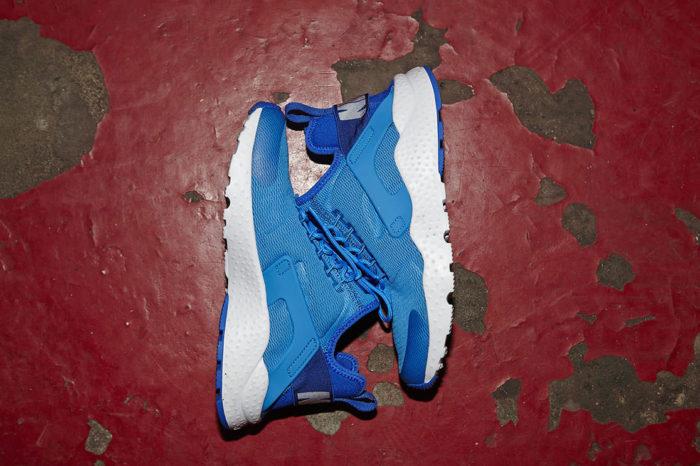 Nike Air Huarache Ultra Femme 819151-003