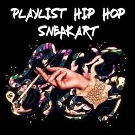 Sneakart Playlist HipHop Décembre 2015