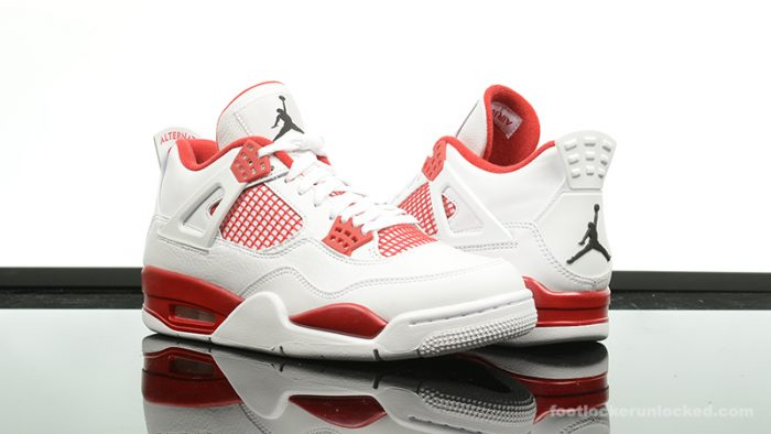 "Air Jordan 4 ""Alternate 89"" 