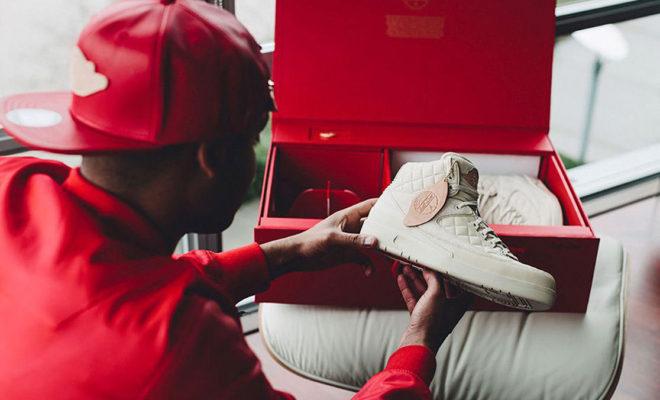 Air Jordan 2 Just Don Beach