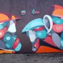 MBA spécialisé en Street ART - Ecole ICART