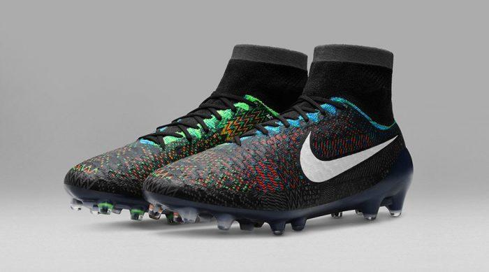 Blaise Matuidi Nike BHM 2016