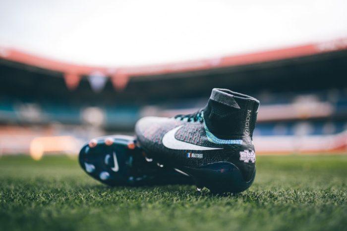 Chaussure Nike Magista BHM