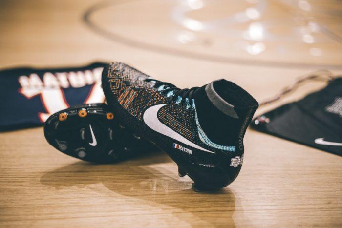 Chaussure Nike Magista Obra BHM FG Blaise Matuidi