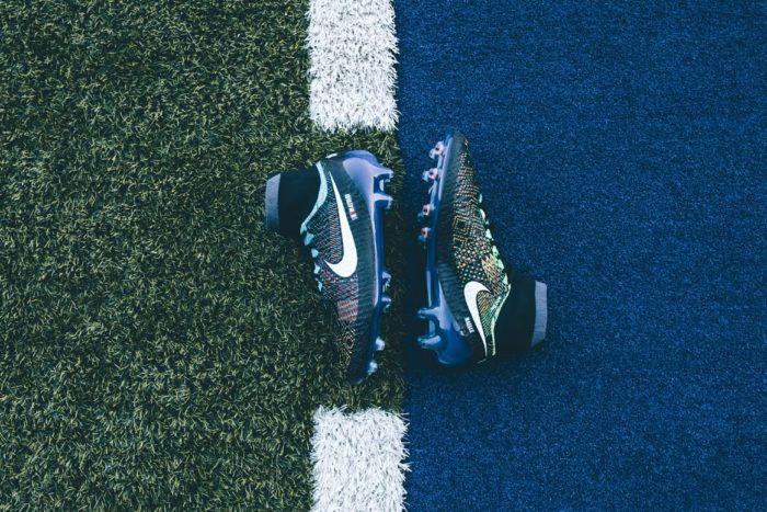Chaussure Nike Magista Obra BHM Matuidi