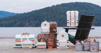 Herschel Hudson Bay Capsule Collection