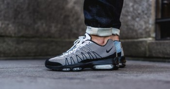 Nike-Air-Max-95-Ultra-Jacquard-Black-White