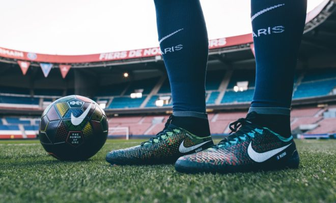 Nike Magista BHM Matuidi