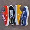Converse One Star Hairy Suede Pack
