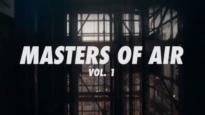 Documentaire Nike Masters of Air 3