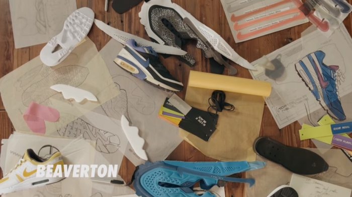 Documentaire Nike Masters of Air 5