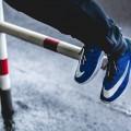 Nike Free Flyknit Mercurial Blue Black