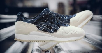 ASICS-GEL-Lyte-III-Japanese-Textile-Style Code H625L-5050