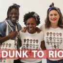Kit Supporter Dunk To Rio