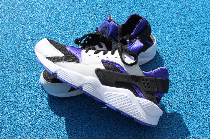 sneaker Nike Air Huarache Persian Violet