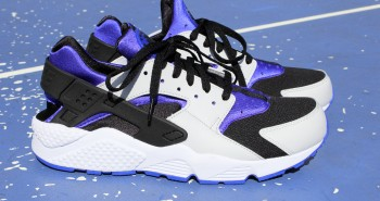 Nike Air Huarache Persian Violet