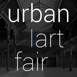 Urban Art Fair Paris 2016