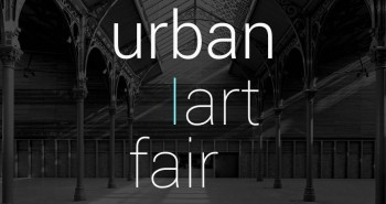 Urban Art Fair Paris 2016