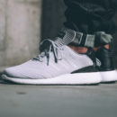 adidas Busenitz Pure Boost Solid Grey