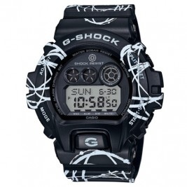 Casio G-Shock Futura 2000