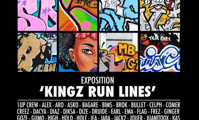 Exposition Wrung Kingz Run Lines