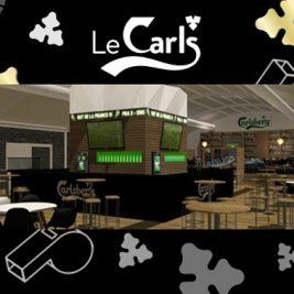 Le Carls Bar Prive