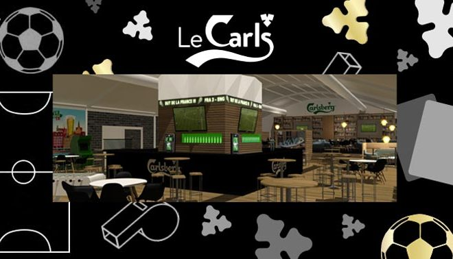 Le Carls Bar Prive