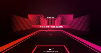 NIKE PALAIS OF SPEED