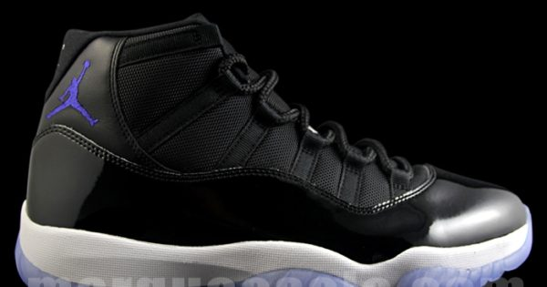Basket Air Jordan 11 Space Jam 2016