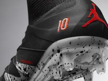 Nike Hypervenom Neymar 10 X Jordan