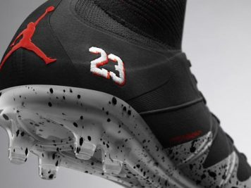 Nike Hypervenom Neymar X Jordan 23