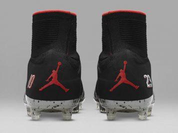 Nike Neymar X Jordan