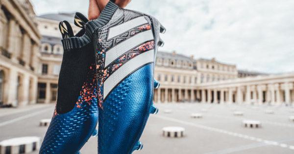 adidas Football Paris Pack