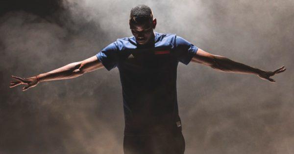 Pub adidas Euro 2016 Paul Pogba