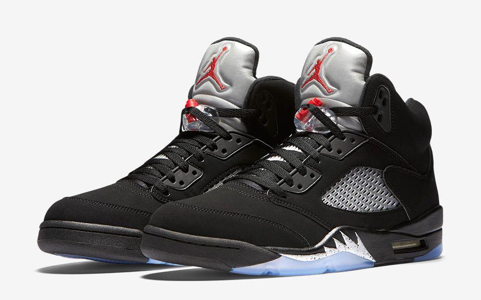 Air Jordan 5 | Date de Sortie | Sneak art