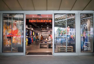 boutique New Balance Paris