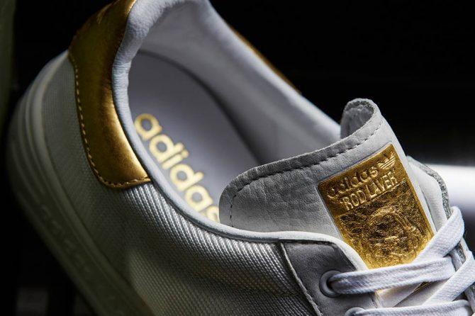 adidas Stan Smith Gold Leaf