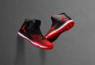 """Air Jordan 31 """"Banned"""""""