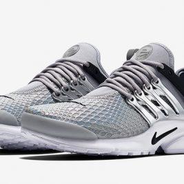 Nike Air Presto Metal Mesh 878069-001