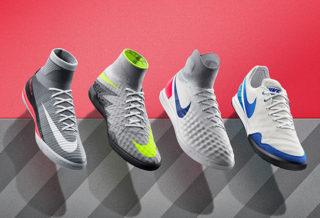 """NikeFootballX """"Heritage Pack"""""""