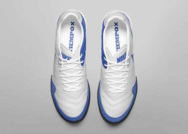 Nike TiempoX Air Max 1 heritage pack