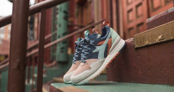 Ronnie Fieg x Diadora Intrepid From Seoul To Rio