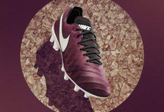 Nike Tiempo Legend VI « PIRLO »