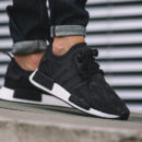 adidas NMD R1 Primeknit Winter Wool Pack