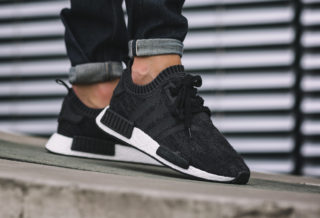 "adidas NMD R1 Primeknit ""Winter Wool"" Pack"