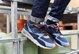 Le coq sportif - DYNASTIE OUTDOOR Pack