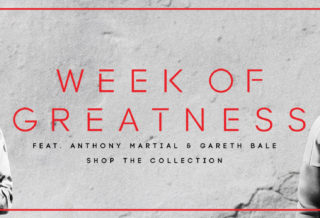 Foot Locker - Week of Greatness 2016