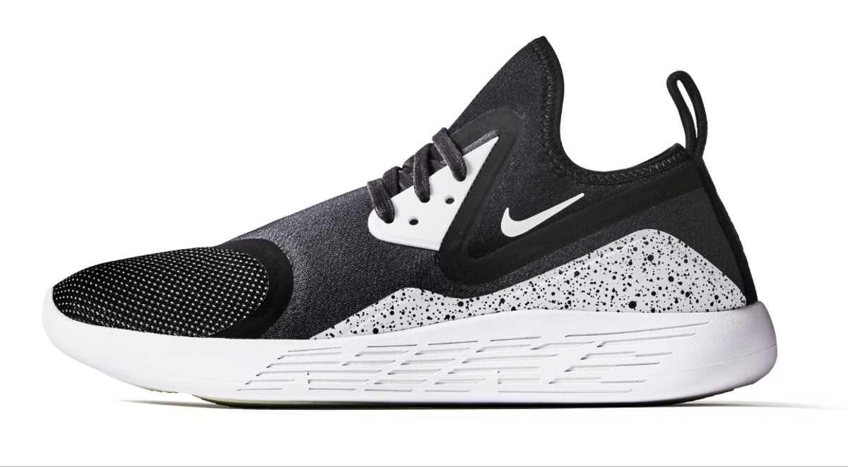 Nike LunarCharge | Sneak art